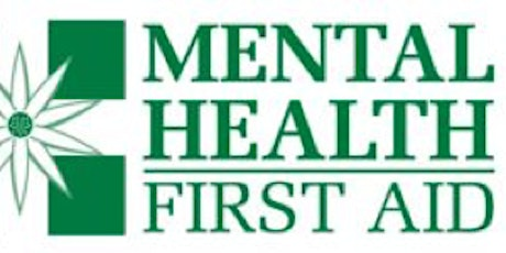Youth Mental Health First Aid Portland (Postpond until further notice) tickets