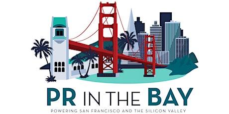 PRSSA West Coast District Conference tickets
