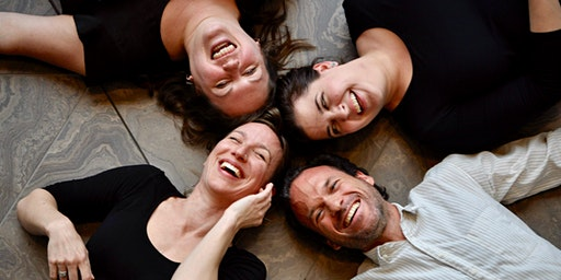 The Ironwood String Quartet