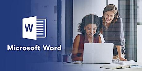 Microsoft Word Advanced - 1 Day Course - Brisbane tickets