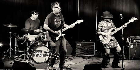 Sunny Disposition with Learning Names and special guests The Kirbys tickets
