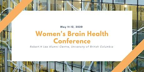 2020 Women's Brain Health Conference tickets