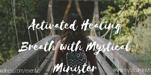 Activated Healing Breath Workshop