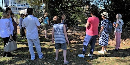 Warami Mittigar- Aboriginal Cultural Walk MONDAY'S