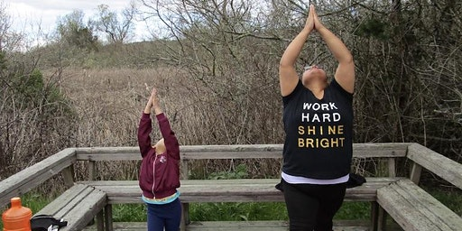 Kemetic Yoga Mid-Day Refresher