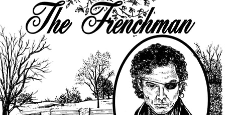 The Frenchman - An original true story tickets
