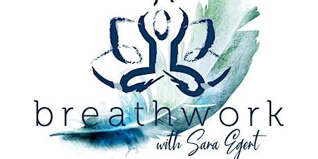 Sacred Breathwork Circle: Portland | Woodlawn   Yoga tickets