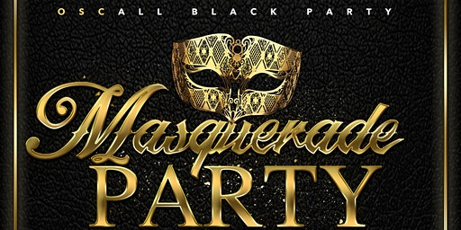 Old School Classic All Black Party, 4 Schools 1 Family