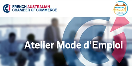 QLD | Workshop: Get Ready for the Australian Labour Market - Saturday 21 March tickets