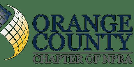 OC February Member Meeting tickets