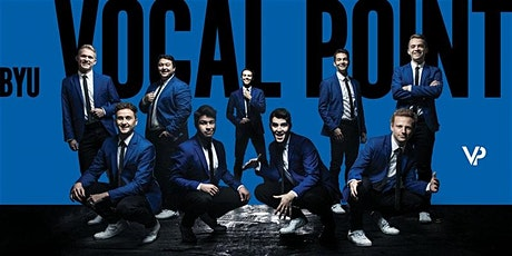 BYU Vocal Point tickets