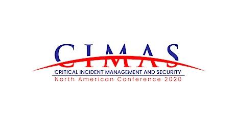 CIMAS North American Conference 2020 tickets
