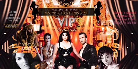 WINTER/SPRING  FASHION SHOW EVENT tickets