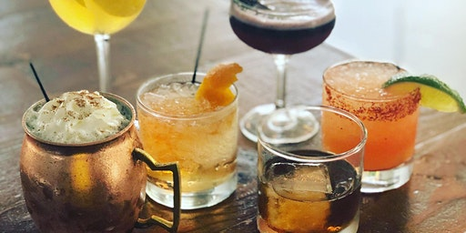 Local Love Cocktail Class