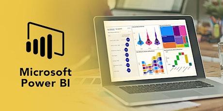 Microsoft Power BI Introduction - 1 Day Course - Sydney tickets