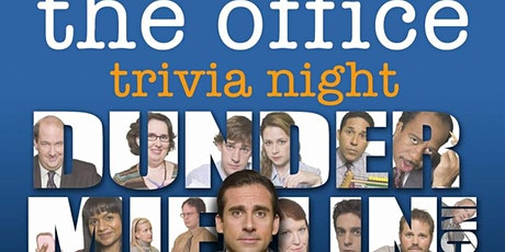 The Office Trivia Night at Fox'n Hounds KAMLOOPS! tickets