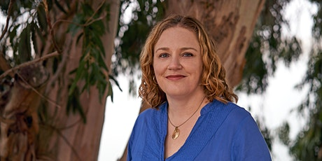Bronwyn Harris at Alameda Authors Series 4 tickets