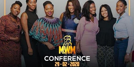 M.W.M CONFERENCE 2020 tickets