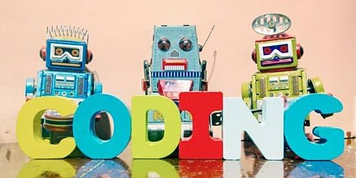 Robotics and Coding Club 2020 - Register your interest now