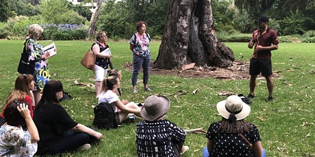 Aboriginal Plant Use - Educator Professional Development Workshop tickets