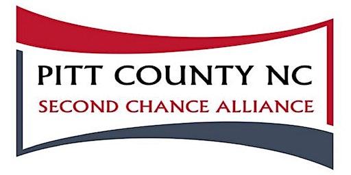 Pitt County Second Chance Alliance Chapter