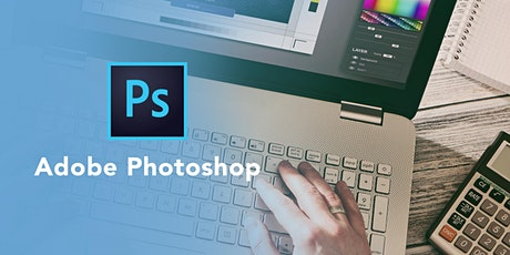 Adobe Photoshop Introduction - 2 Day Course - Brisbane tickets