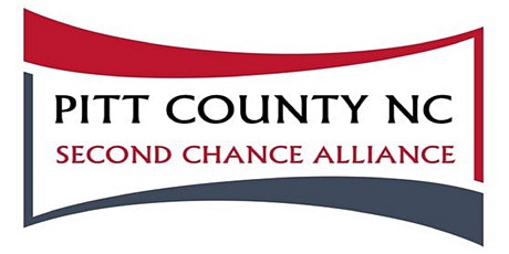 Pitt County Second Chance Alliance Chapter tickets
