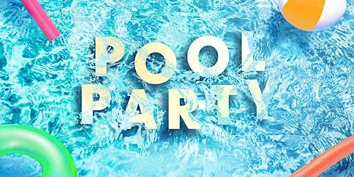 Still Family Pool Party