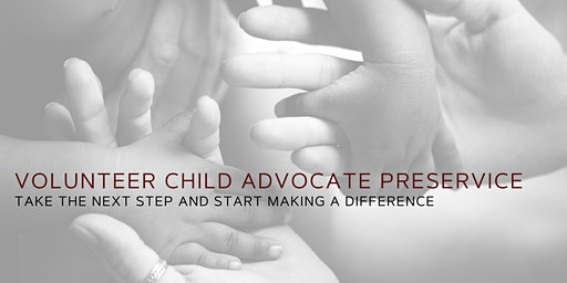 GALP Brevard Child Advocate Training