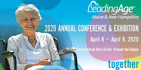 LeadingAge ME & NH 2020 Annual Conference & Exhibition tickets