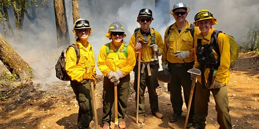 Coalesce: A Basic Wildland Fire Fighter Training