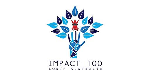 Impact 100 SA Shortlisting Event