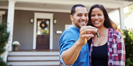 Second Saturday Seminars - Home Buyers / Expert Advice tickets