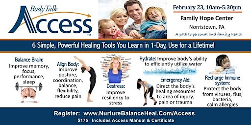 Boost Your Health & Well-Being