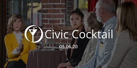 Seattle CityClub's Civic Cocktail: May 6 tickets