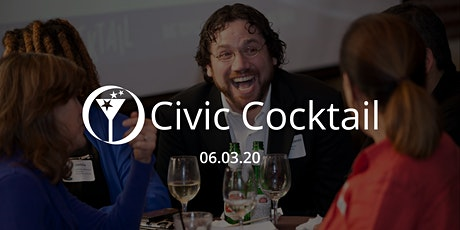 CityClub Civic Cocktail: June 3 tickets