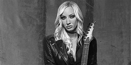Nita Strauss Guitar Masterclass - Melbourne tickets