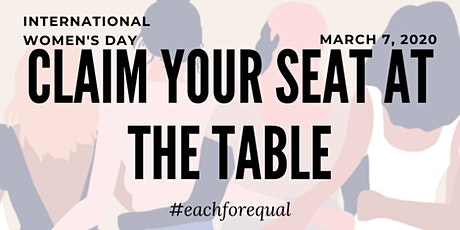 International Women's Day Networking Event! Presented by RedShawl tickets