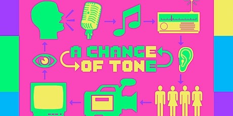 Crosstown Arts presents A CHANGE OF TONE,  a Music Exhibition (April 18-20) tickets