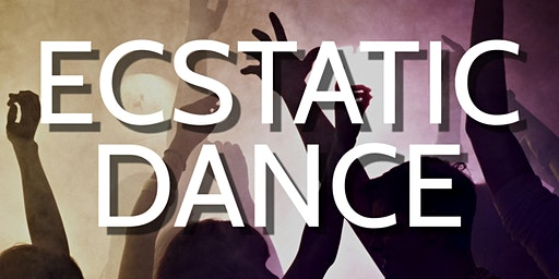 Ecstatic Dance featuring DJ Starlord