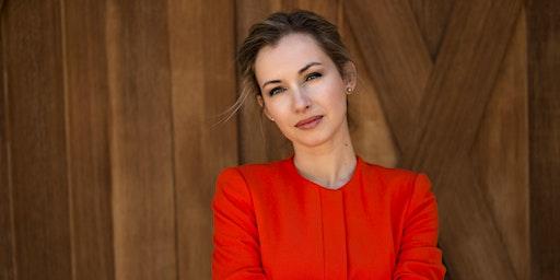 Stanford Energy Week  2020 Opening Keynote by Boryana Straubel