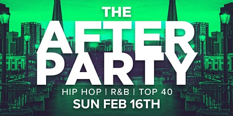 The After Party @ Love And Propaganda tickets