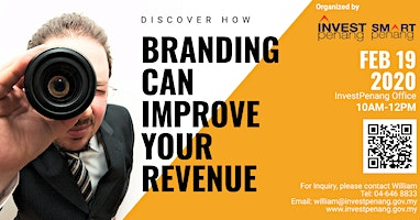 Discover How Branding Can Improve Your Revenue