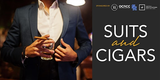 Suits and Cigars