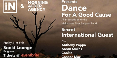 Morning After & IN present Dance For A Good Cause tickets