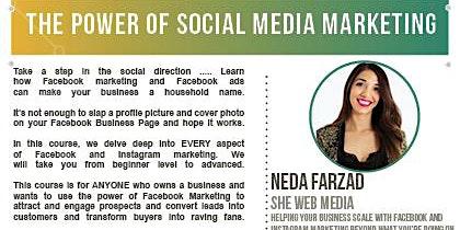 Power of Social Media Marketing