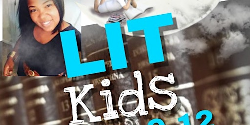 LITKids Lunch and Learn