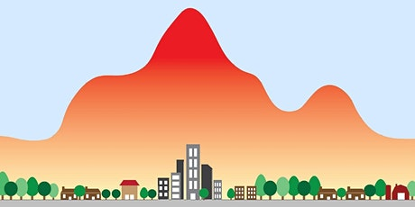 Hot Weather  - it's effects on our urban environment tickets