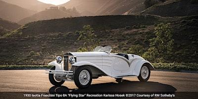 The 2020 Saratoga Classic & Cool Car Show
