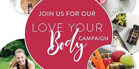 Wellness Wednesday - Love Your Movement tickets